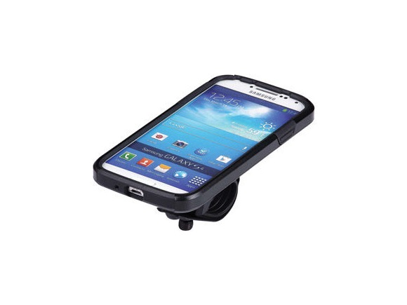 BBB Patron Galaxy S4 Phone mount click to zoom image