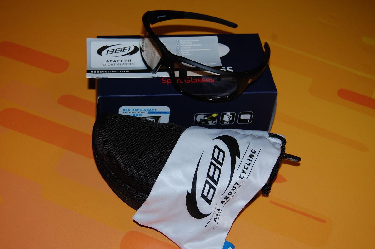 8c98af8936 BBB BSG-45PH Adapt PH Photocromic Glasses    £62.00    Clothing ...