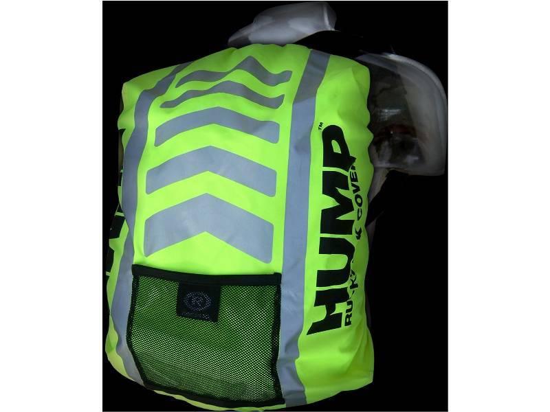 a9dfbd1f9d Respro HI-VIS HUMP RUCKSACK COVER WATERPROOF   FLUORESCENT    £29.99 ...
