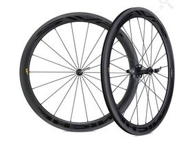 Miche SWR RC 50 Clincher Wheelset