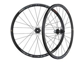 Miche Race DX Disc Wheels 700c 142/100 x 12 Through Axle CL Disc