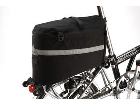 Brompton Rack Sac Rear Bag