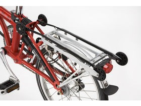 Brompton Easy Wheel Set
