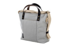 Brompton Tote Bag inc' Frame Grey