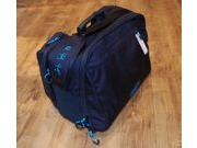 Brompton Electric Large 20Ltr City Bag Inc' Frame click to zoom image