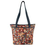 Brompton Tote Bag in Liberty Fabric