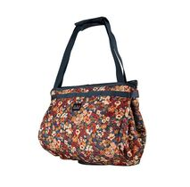 Brompton Borough Basket in Liberty Fabric