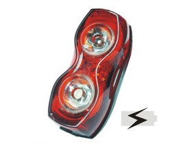 Smart Usb 1/2Watt Tail Light RL321R-USB