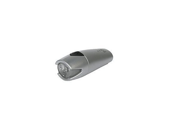 Smart Polaris 3 White LED Front Light click to zoom image