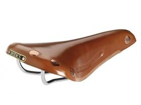 Brooks Team Pro Copper Honey