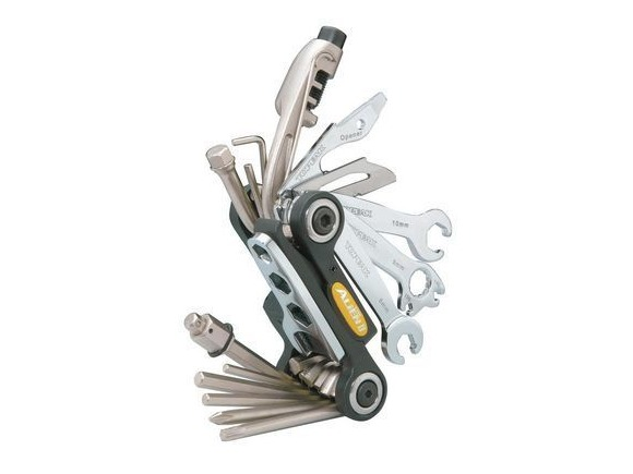 Topeak Alien 11 pocket Multi Tool click to zoom image